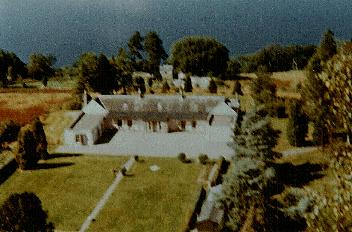 Overview of Boleskine House