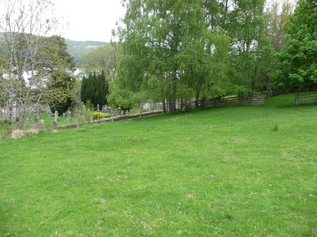 Boleskine House property